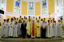 五十周年感恩祭 50th Anniversary Thanksgiving Mass